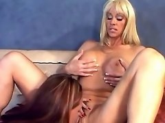 Mature w strapon fuck doll in mouth